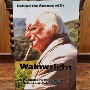 Behind the Scenes with Wainwright