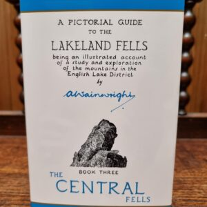 The Central Fells 50th Anniversary Edition