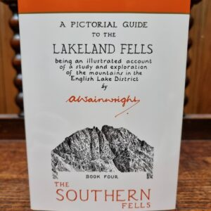 The Southern Fells 50th Anniversary Edition