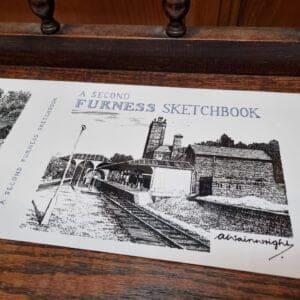 A Furness Sketchbook