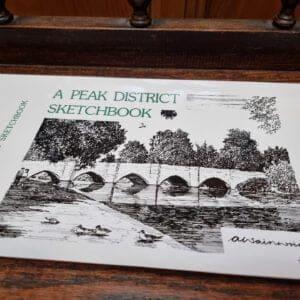 A Peak District Sketchbook
