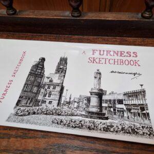 A Second Furness Sketchbook