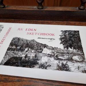 An Eden Sketchbook