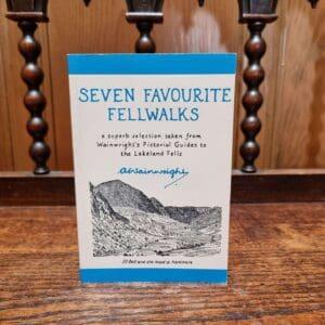 Seven Favourite Fellwalks