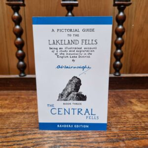 The Central Fells Readers Edition Paperback