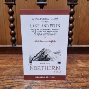 The Northern Fells Readers Edition Paperback