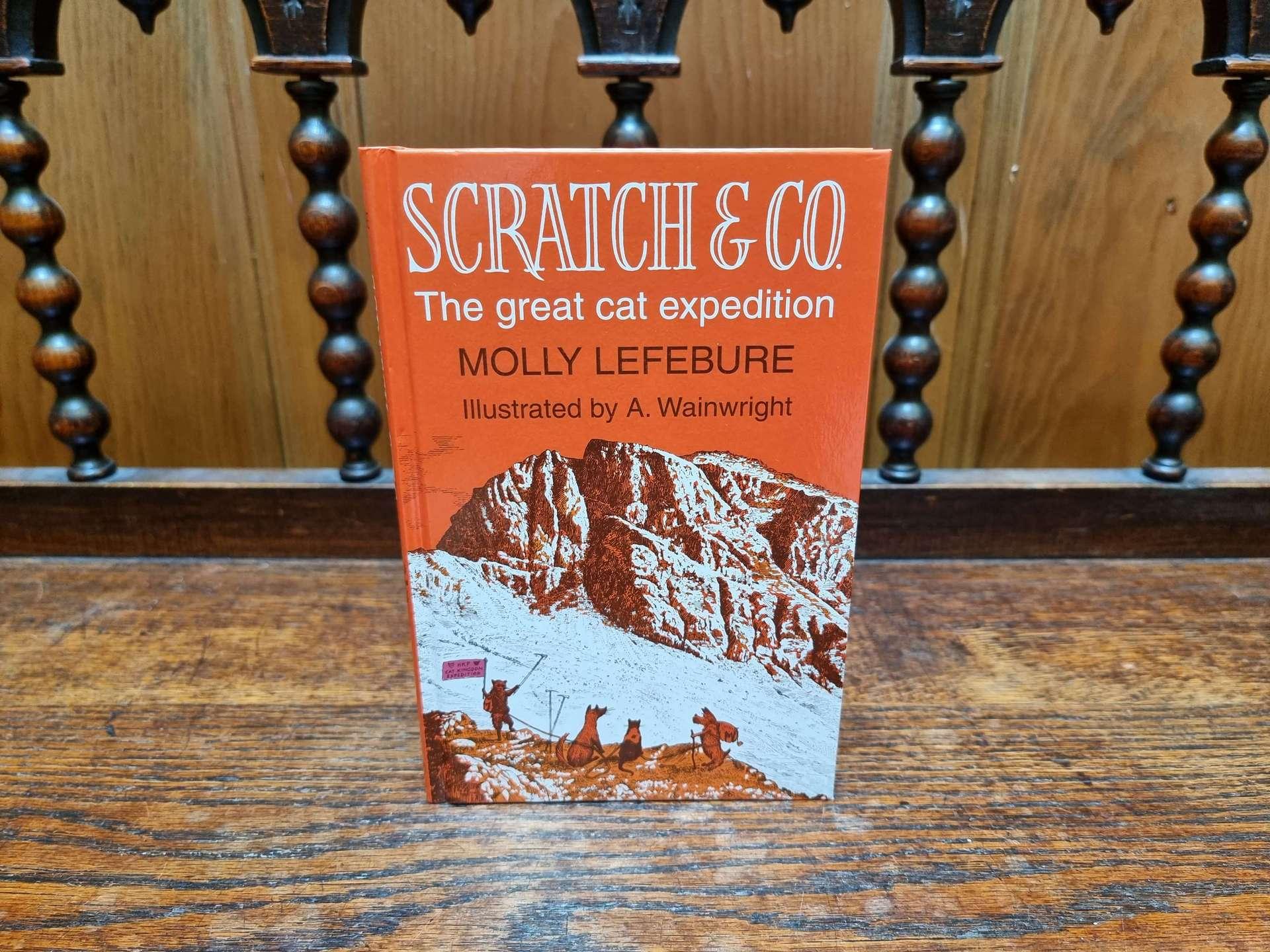 Scratch & Co.