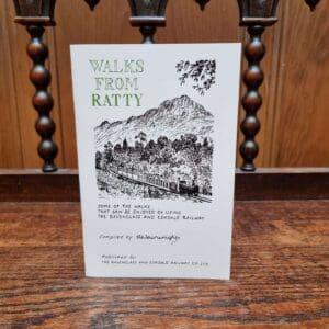 Walks From Ratty