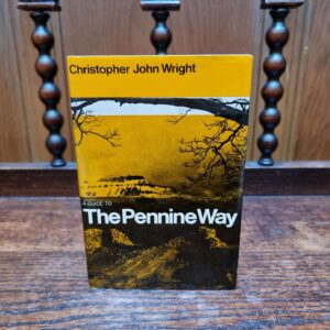 A Guide to the Pennine Way