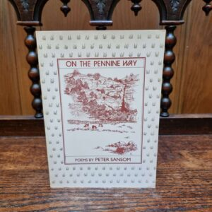 On the Pennine Way Poems